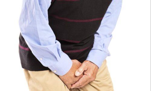 у мужчин встречается намного реже, чем у женщин, что обусловлено строением мочеиспускательного канала