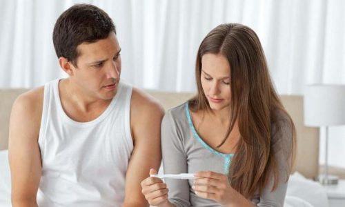 Хроническая форма воспаления мочевого пузыря у взрослого мужчины становится причиной бесплодия