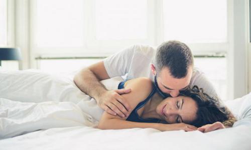Восходящий способ характерен для заболеваний, передающихся половым путем