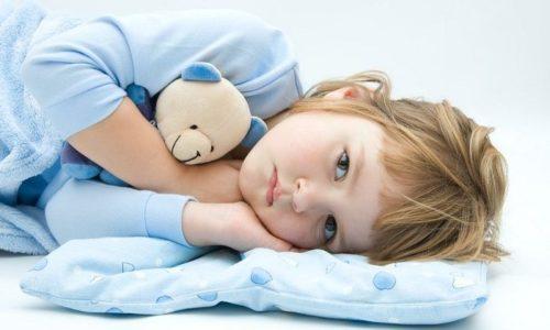 Как вспомогательное средство ванночки могут быть рекомендованы детям, чтобы снять болезненные симптомы