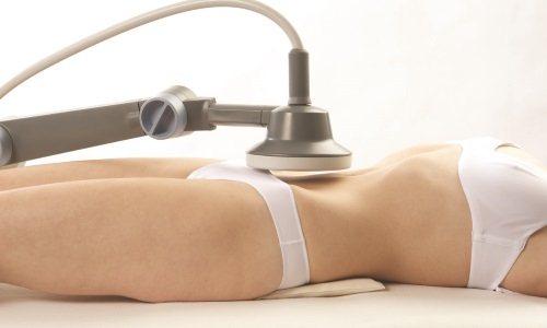 Среди физиотерапевтических процедур хорошо помогает в лечении цистита электрофорез с хлористым кальцием или цинком