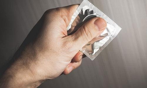 Применение средств контрацепции барьерного типа является лучшим средством профилактики
