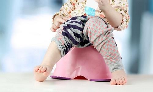 Диарея и цистит у детей возникают по тем же причинам, что и у взрослых