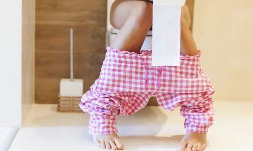 К личной гигиене относится и своевременное опорожнение мочевого пузыря