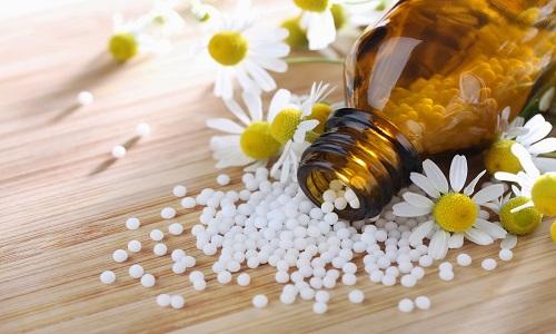 Гомеопатия - альтернативный способ лечения