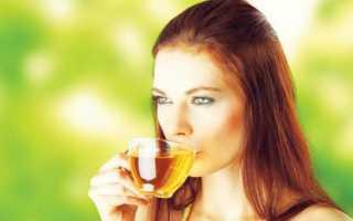Можно ли пить почечный чай при цистите?