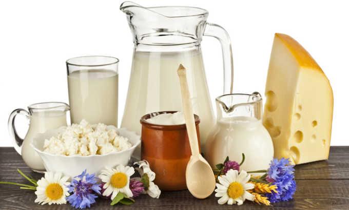 Для достижения максимального терапевтического эффекта нужно минимизировать употребление белковых продуктов