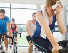 Можно ли заниматься спортом при цистите?
