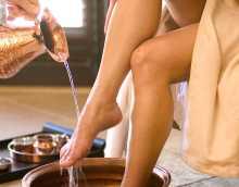 Можно ли греть ноги при цистите: правила и способы