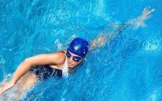 Можно ли ходить в бассейн при цистите