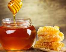 Польза меда при цистите