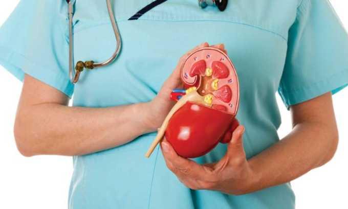 Врач, специализирующийся на диагностике и лечении почечных заболеваний, связанных с воспалительными процессами, инфекциями мочеполовых органов и иммунными нарушениями в организме
