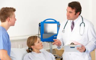 Как правильно лечить цистит после химиотерапии?