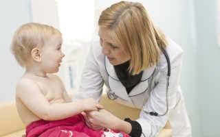 Симптомы и лечение цистита у ребенка в 2 года
