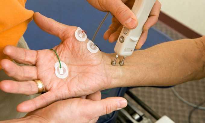 Для диагностики недержании мочи назначают исследование нервно-мышечной системы
