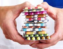 Эффективные антибиотики при хроническом цистите