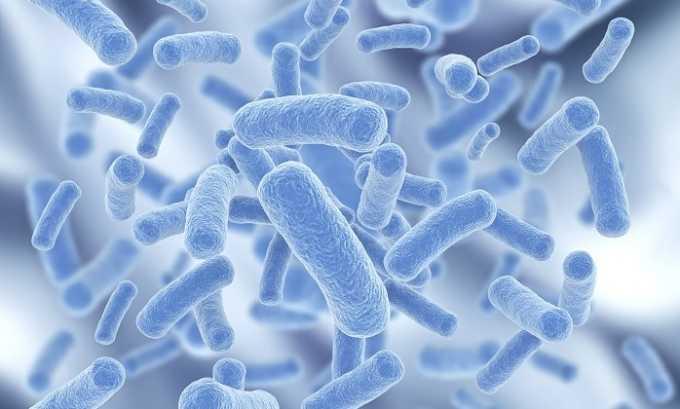 Бактерии — наиболее частая причина воспаления мочевого пузыря
