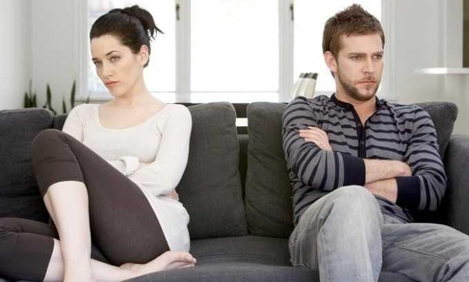Отсутствие секса в жизни тоже является психологическим фактором воспаления мочевого пузыря