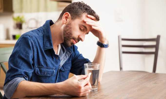 При остром течении патологии ухудшается общее самочувствие