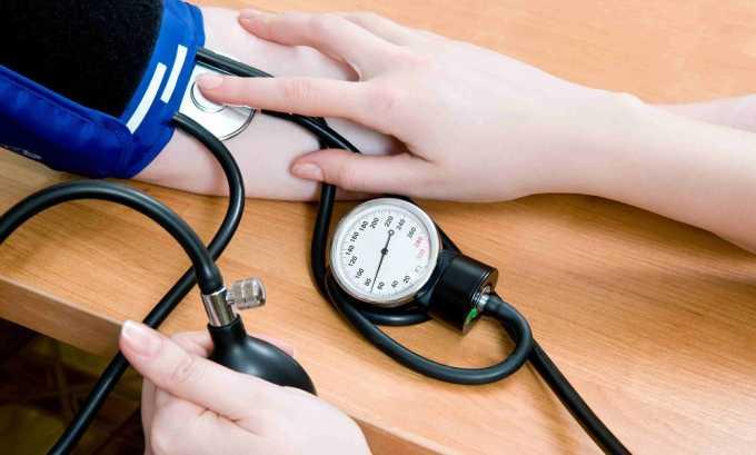 Нарушение кровоснабжения органа из-за повышения артериального давления - причина воспаления мочевого пузыря на фоне сахарного диабета 1 или 2 типа