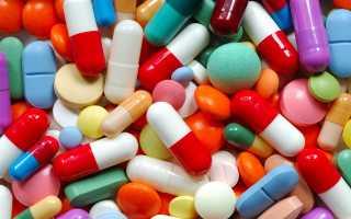 Синтетические и растительные лекарства от цистита при грудном вскармливании