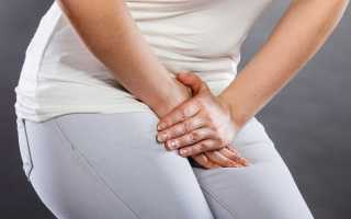 Что такое кандидозный цистит: симптомы и лечение