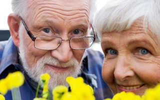 Причины и лечение цистита в пожилом возрасте
