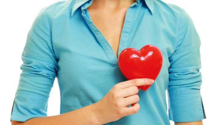 При заболевании сердечно-сосудистой системы арбуз противопоказан