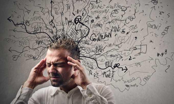 Стресс является одной из причин развития острого пиелоцистита