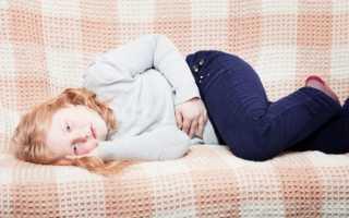 Методы лечения цистита у девочки 8 лет