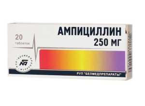Применение Ампициллина при цистите: нюансы терапии и рекомендации врачей