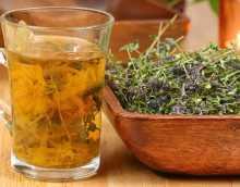 Наиболее эффективные травы при цистите у мужчин