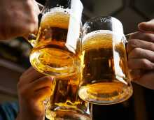 Можно ли пить пиво при цистите: вред и польза напитка