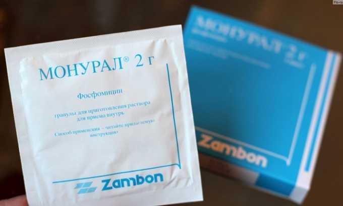 Препараты на основе фосфоновой кислоты: Фосфомицин, Уронормин-Ф, Фосмицин, Урофосфабол, Монурал, Овеа, Урофосцин. Подходят для лечения цистита у детей и взрослых