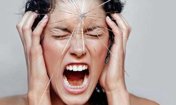 Даже сильный стресс в некоторых случаях является провоцирующим фактором развития заболевания мочеполовой системы