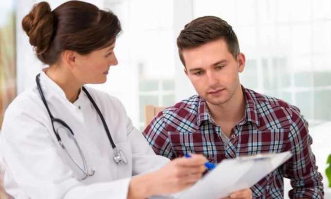 Лечением заболеваний, вызванных инфицированием половых органов патогенными микроорганизмами (гонорея, сифилис, трихомониаз, хламидиоз, герпес и т. п.), занимается венеролог
