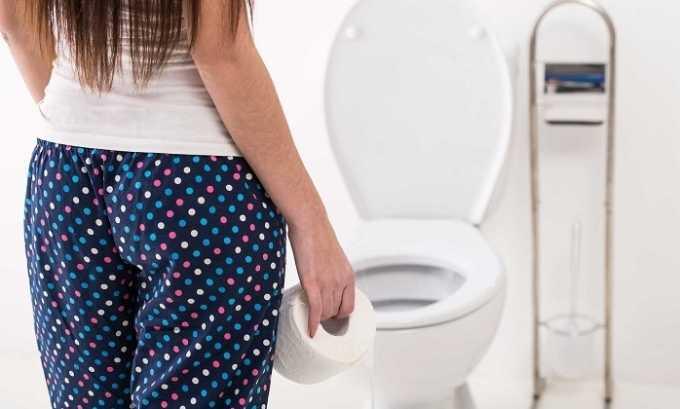 При обострении кистозного цистита появляются частые позывы к мочеиспусканию