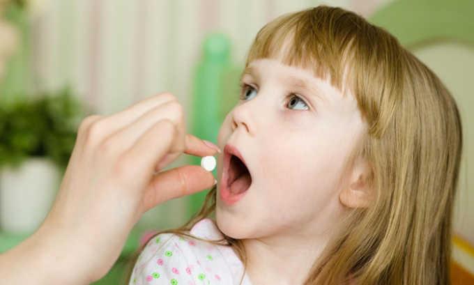 Цистит у ребенка может возникнуть на фоне бесконтрольного применения антибиотиков, иммуносупрессантов, сульфаниламидов