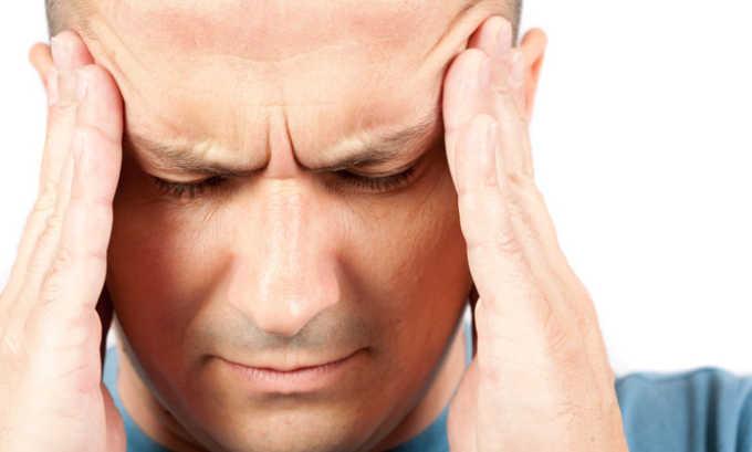 Не рекомендуется принимать ванны при головной боли