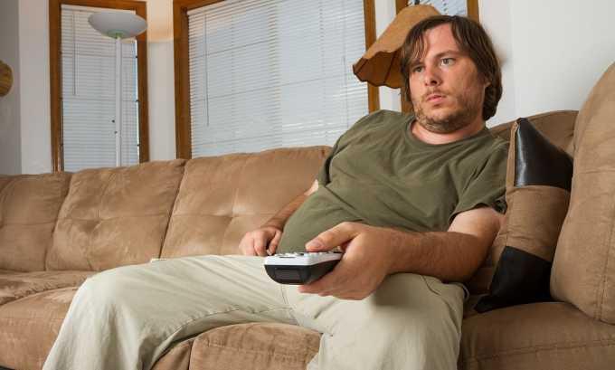 В целях профилактики цистита необходимо отказаться от сидячего образа жизни