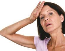 Как лечат цистит при климаксе?