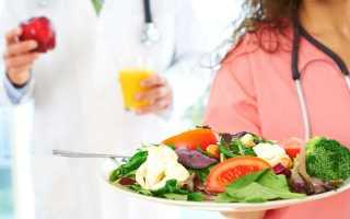 Принципы лечебной диеты при остром цистите