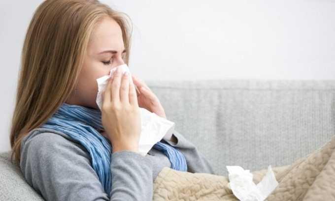 К причинам воспаления слизистой оболочки органа мочеполовой системы и появления диареи относят слабый иммунитет