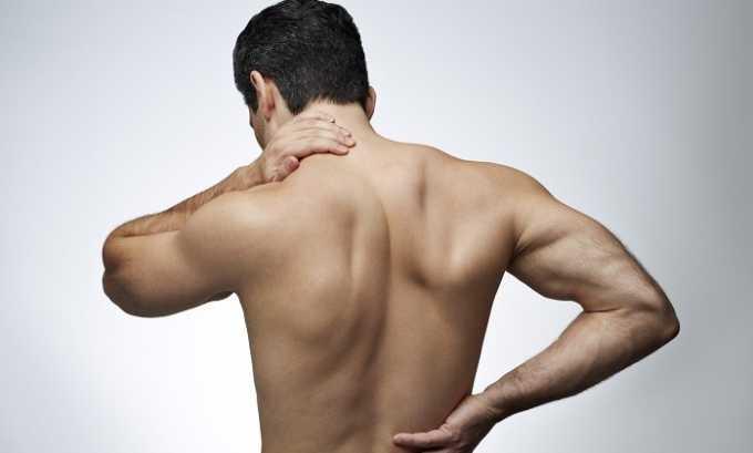 Мумие способствует восстановлению функции мышц и сухожилий после получения травм