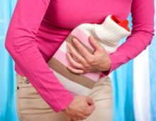 Как лечат аллергический цистит?