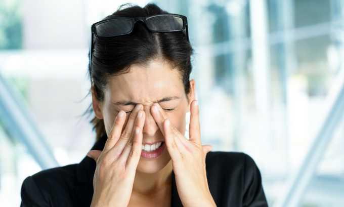 Психическое перенапряжение способствует вероятности развития цистита