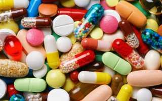 Быстрое комплексное лечение цистита таблетками
