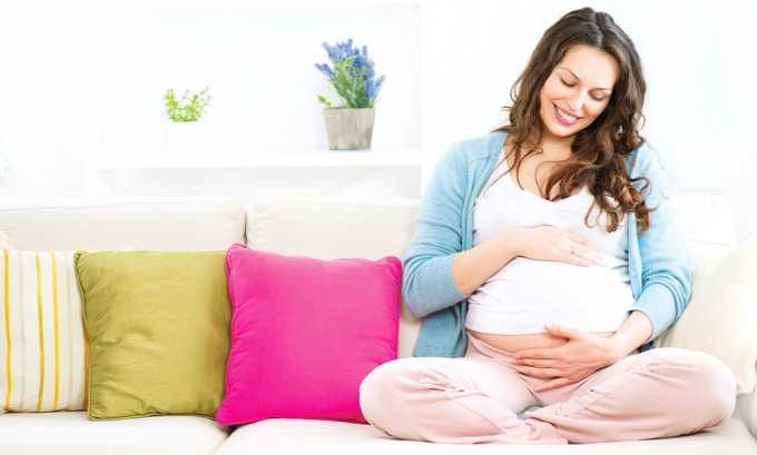 Очень важно правильно лечить цистит у беременных женщин, т.к. запущенный цистит вызывает повышение температуры тела, вынуждая женщину принимать препараты, помогающие ее снизить. А средства этой группы представляют опасность для плода