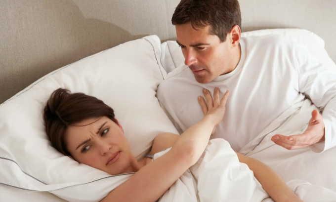 Частые смены сексуальных партнеров могут спровоцировать болезнь