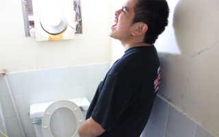 Причины и лечение болезненного мочеиспускания у мужчин